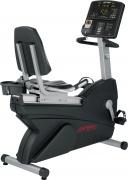 Горизонтальный велотренажер Integrity Lifecycle®