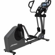 Эллиптический кросс-тренажер Life Fitness E3 TRACK+