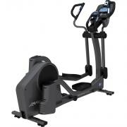 Эллиптический кросс-тренажер Life Fitness E5 TRACK+