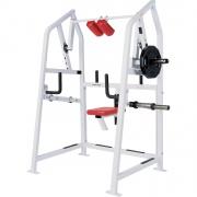 Тренажер для мышц шеи Hammer Strength Plate-Loaded