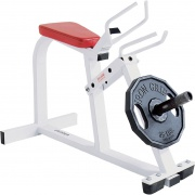 Тренажер для мышц кисти Hammer Strength Plate-Loaded (PL-GRIP)