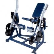 Независимое разгибание ног Hammer Strength Plate-Loaded (IL-LE)