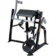 Бицепс сидя Hammer Strength Plate-Loaded (PL-BI)