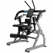 Тренажер для косых мышц пресса Hammer Strength Plate-Loaded