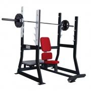 Олимпийская скамья для армейского жима Hammer Strength (O-MB)