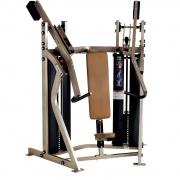 Жим от груди вверх Hammer Strength MTS (MTSIP)