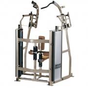 Тяга сверху Hammer Strength MTS (MTSFP)