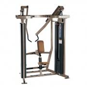 Гребная тяга Hammer Strength MTS (MTSRW)
