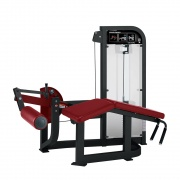Сгибание ног лежа Hammer Strength Select (HS-LC)