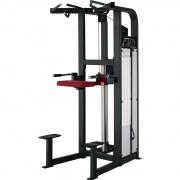 Подтягивание/отжимание (с помощью) Hammer Strength Select (HS-ADC)