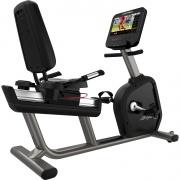 Горизонтальный велотренажер Integrity Lifecycle® DST