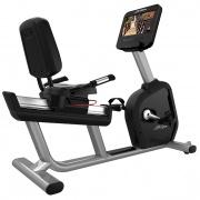 Горизонтальный велотренажер Platinum S SE3 HD