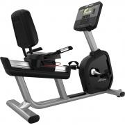 Горизонтальный велотренажер Integrity Lifecycle® SX