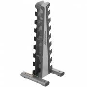 Вертикальная стойка для гантелей Optima (OP-DBV)