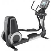Эллиптический кросс-тренажёр Life Fitness Platinum Club Discover SI
