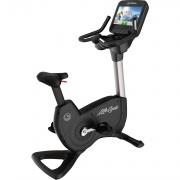 Вертикальный велотренажёр Life Fitness Platinum Club Disover SE
