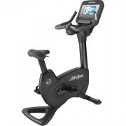 Вертикальный велотренажёр Life Fitness Platinum Club Discover SI