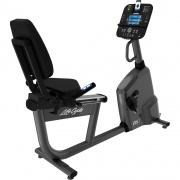 Горизонтальный велотренажер Life Fitness RS1 TRACK+