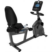 Горизонтальный велотренажер Life Fitness RS3 TRACK+