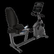 Горизонтальный велотренажер Life Fitness RS3 Track Connect