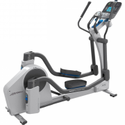 Эллиптический кросс-тренажёр Life Fitness X5 TRACK +