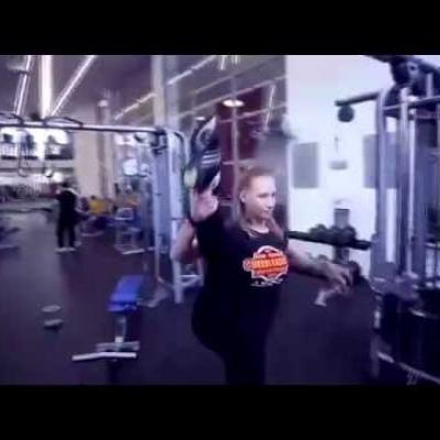 Life Fitness, Сочи 2014