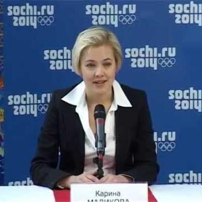 Подписание контракта Оргкомитет Олимпиады СОЧИ 2014 с Life Fitness